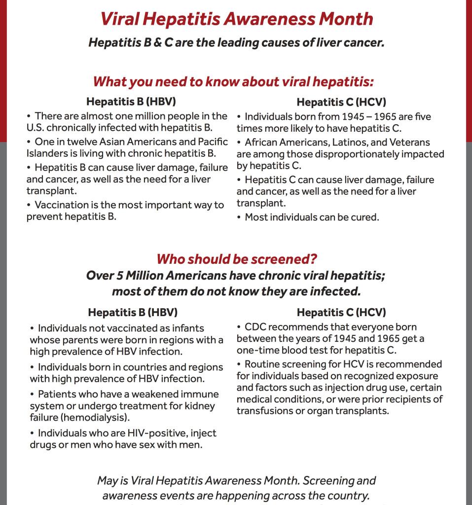 HCV poster 5:12