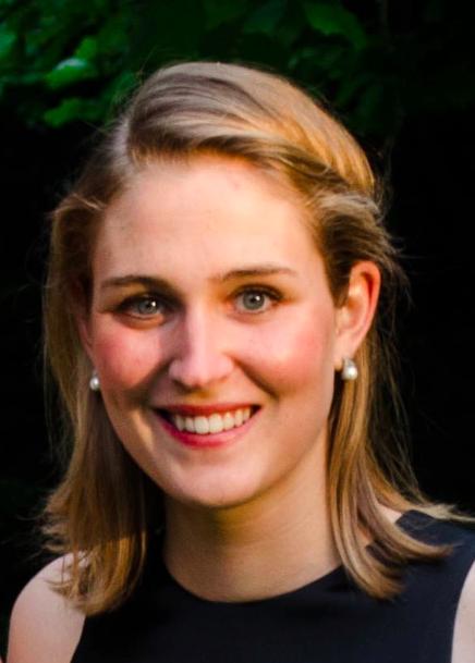 Kirsten Van Fossen