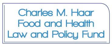 Haar Food and Health Fund