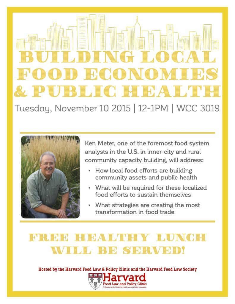 Ken Meter talk poster November 2015 v2 copy