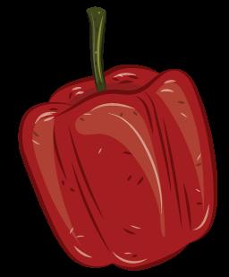 tomato-drawing