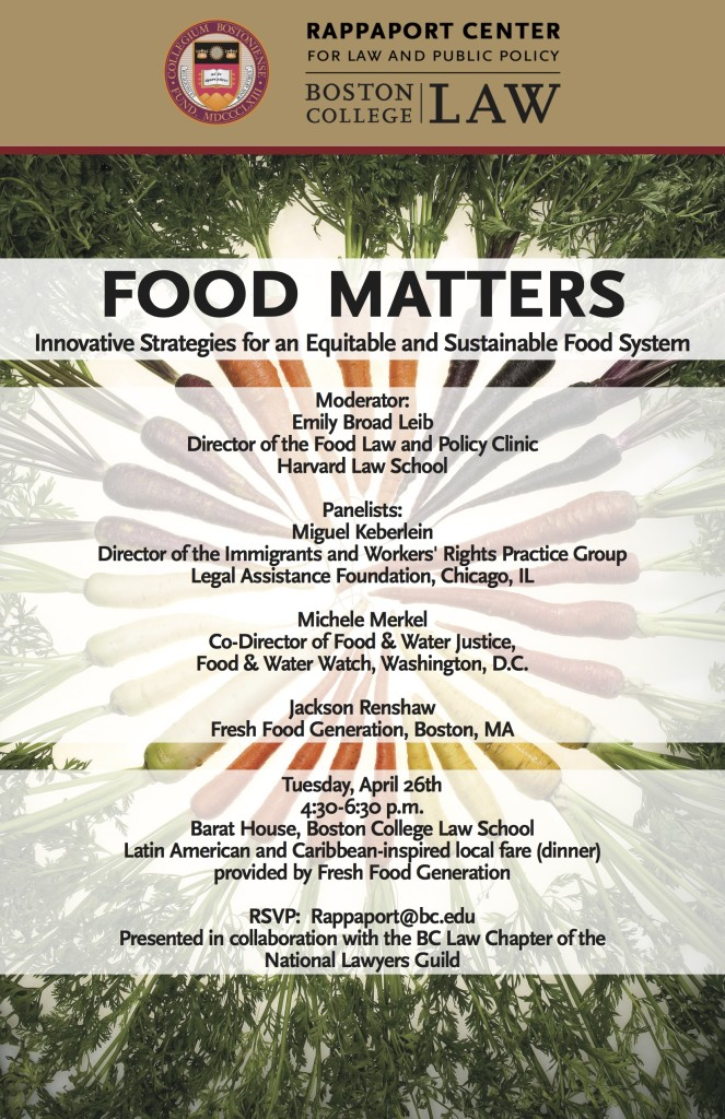 Food Matters (1)