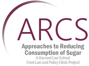 Image of ARCS logo