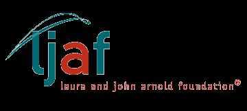 Image of Laura and John Arnold Foundation logo