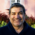 Xavier Morales
